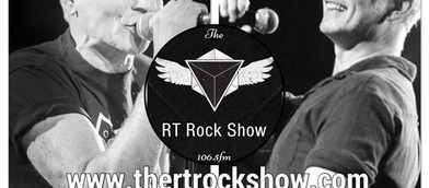 The RT Rock Show Playlist                     9th April 2018
