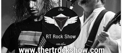 The RT Rock Show Playlist                     23rd April 2018