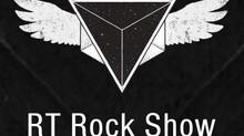 The RT Rock Show Playlist                    18th November 2019