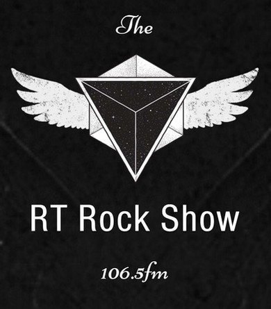 Next Week On The RT Rock Show #ALLTHEWAYTO11