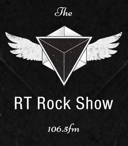The RT Rock Show Playlist                   23rd September 2019