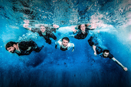"""New ALESTORM Record """"No Grave But The Sea"""" Out Now, Video For """"Fu*ked With An Anchor"""" Released"""