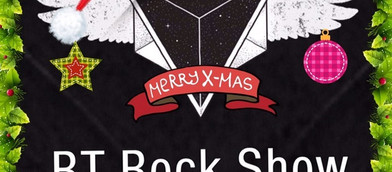 The RT Rock Show Playlist - Christmas Special 2019