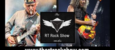 The RT Rock Show Playlist                           13th November2017