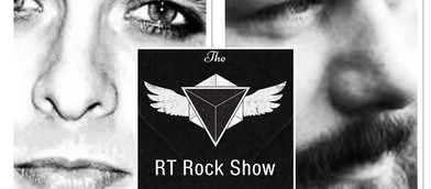 The RT Rock Show Playlist                     12th February 2018