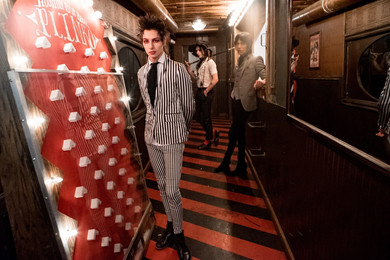 PALAYE ROYALE RELEASE NEW SINGLE 'YOU'LL BE FINE'