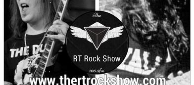 The RT Rock Show Playlist                     2nd April 2018