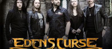 Eden's Curse - Titanic Choruses & Fist Pumping Anthems!