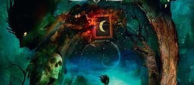 """Tobias Sammet's Avantasia -               """"The Album Of A Thousand Studios"""""""