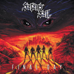Satan's Fall release 'Final Day' due in December 🤘