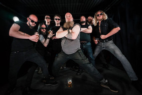 """TROLLFEST Sign With Napalm Records,Release New Re-Recorded Single & Video """"Der Jegermeister""""!"""