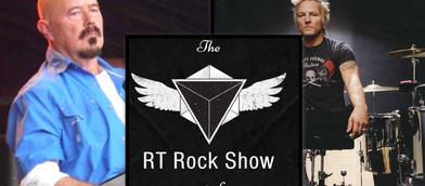 The RT Rock Show Playlist                           20th November2017