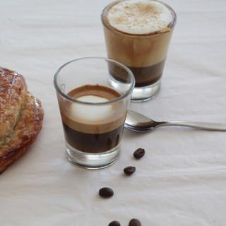 Turkish Espresso Macchiato