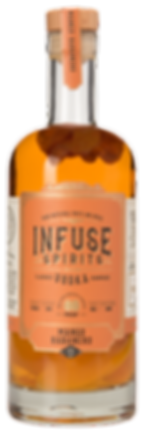 Infuse Spirits Chili Pepper Vodka