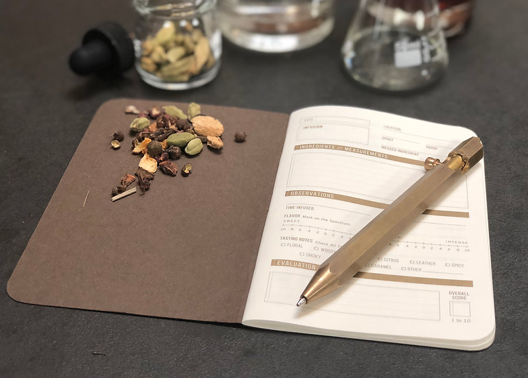 Infusion Journal