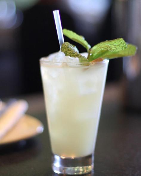 Kentucky Lemonade