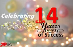 7P's 14th Anniversary