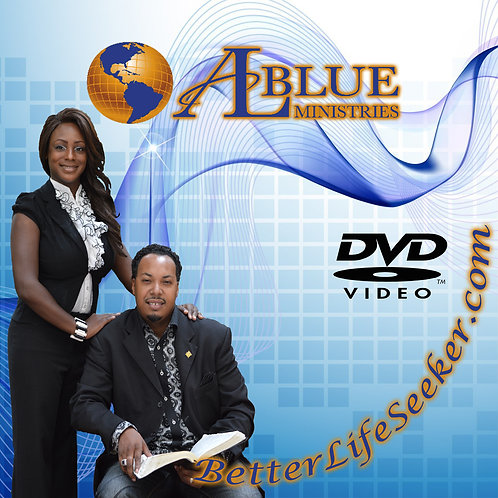 I Decree & Declare A Better Year DVD