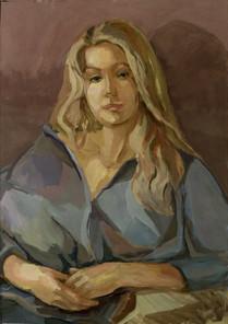 Свечникова В.