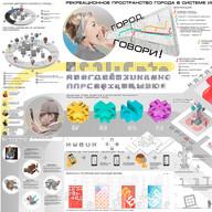 «Рекреационное пространство города в системе инновационных проектных технологий»