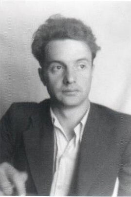 Лев Моисеевич Холмянский