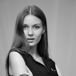 Анастасия Куркина