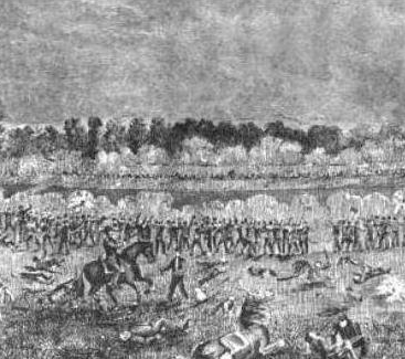 Scott Mingus' talk - Forgotten Battles of the Gettysburg Campaign