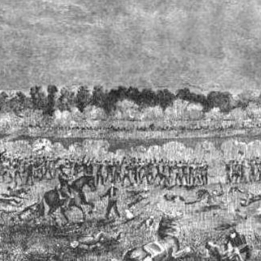The Second Battle of Winchester - Speaker Scott Mingus