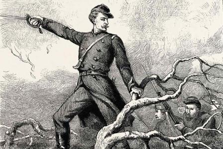 American Civil War Round Table (UK) / Past Events / Big Bethel