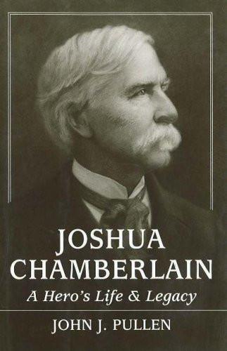 American Civil War Round Table UK / Book Review / Joshua Chamberlain