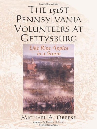 American Civil War Round Table UK / Book Review / Like Ripe Apples in a Storm