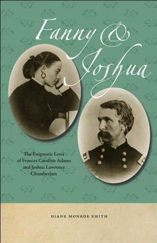 American Civil War Round Table UK / Book Review / Fanny & Joshua