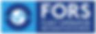 FORS logo - Knight Asphalte