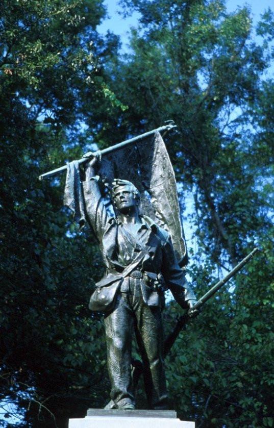 American Civil War Round Table UK / Battles & Campaigns / Vicksburg