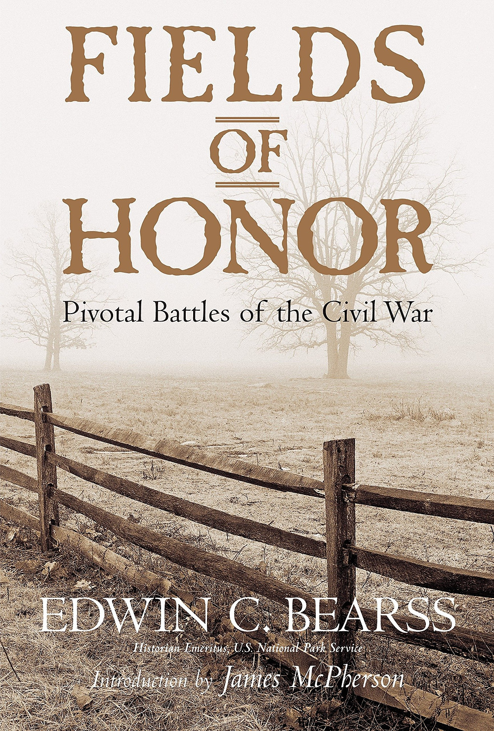 American Civil War Round Table UK / Book Review / Fields of Honor