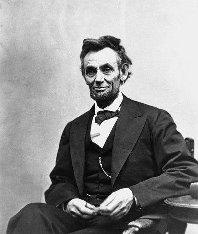 American Civil War Round Table UK / UK HEritage / Lincoln