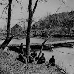 Digging and Bridging - Combat and Field Engineering in the American Civil War