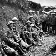 Field Trip - Battle of the Somme