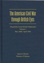 American Civil War Round Table UK / Book Review / The American Civil War through British Eyes