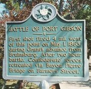 American Civil War Round Table UK / Battles & Campaigns / Port Gibson