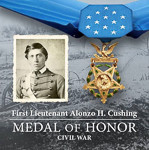 Alonzo H. Cushing - Medal of Honor