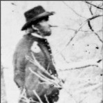 A Lost Opportunity? Grant in the Wilderness - May 1864