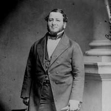 Judah P. Benjamin's London Exile