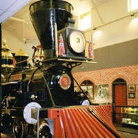 The Great Locomotive Chase – Could it ever have succeeded?
