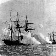 CSS Alabama - Crew of the British Isles