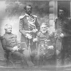 """""""Ridiculous failure"""" - George McClellan and the Delafield Commission"""