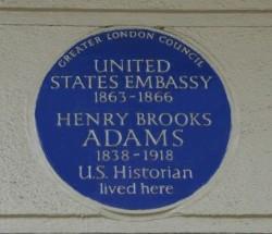 American Civil War Round Table UK / UK Heritage / Benjamin Moran