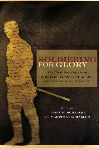 American Civil War Round Table UK / Book Review / Soldering for Glory