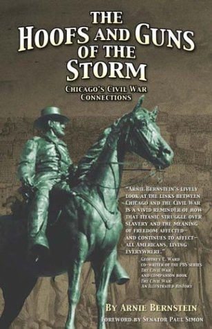 American Civil War Round Table UK / Book Review / The Hoofs and Guns of the Storm