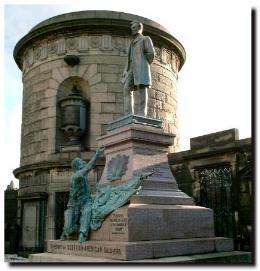 American Civil War Round Table UK / UK Heritage / Edinburgh